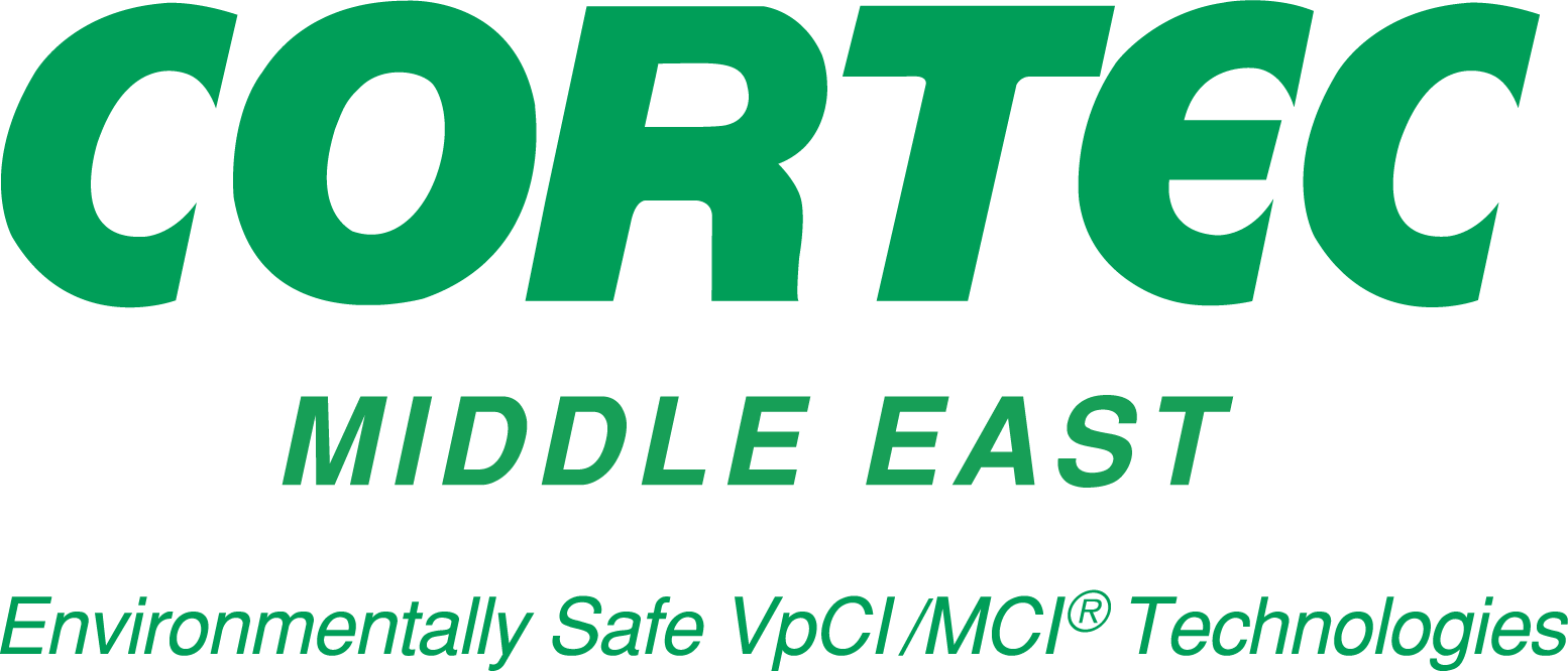 Cortec Middle East-logo