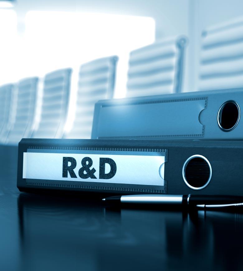 Cortec R&D