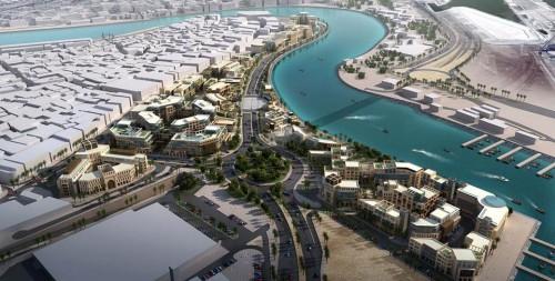 Deira Waterfront Redevelopment – Plot 3 & 4