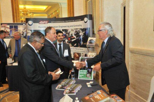 Boris Miksic Shares his Journey as Keynote Speaker at Corrosion UAE!