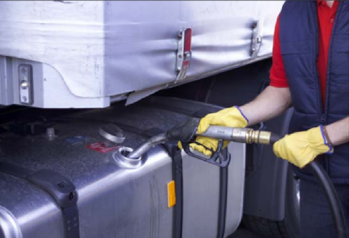 Diesel Fuel Tanks and Systems