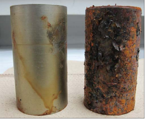 Extra VpCI® Protection to Time-Proven Corrosion Inhibiting Coating