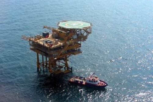 Gas Injection Platform (Gip) Preservation For Dubai Petroleum By Lamprell