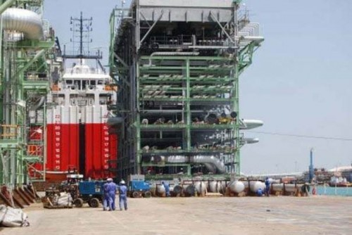 PRESERVATION OF CRUDE OIL & GAS MODULES