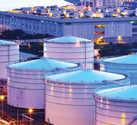 CorroLogic®: A Logical Solution to Soil-Side Corrosion Challenges on Aboveground Storage Tanks!