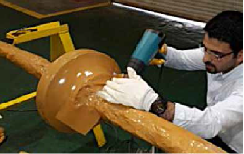 Rotor Preservation