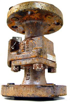 Turning the Tables on Valve Corrosion